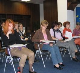 Školenie pre zamestnancov úradu - Trnava